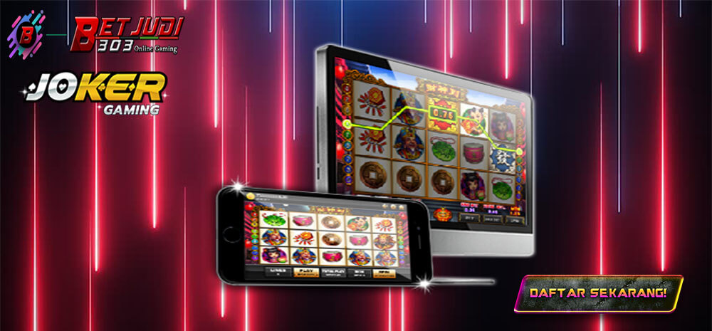Link Slot Terbaru Joker Gaming Indonesia